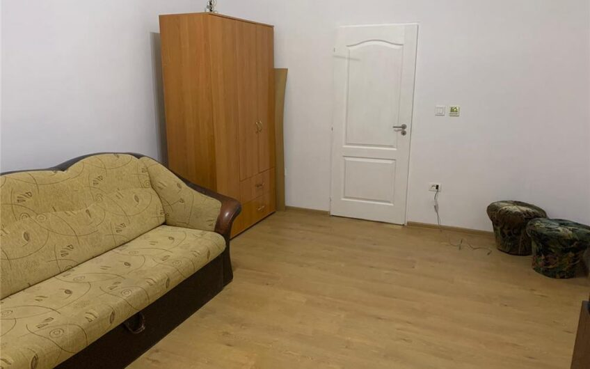 Telegrafului – Apartament  1  Camera – Renovat