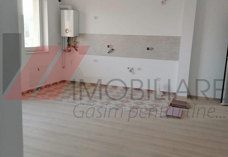 Giroc – Apart 2 camere -CT proprie- AC – 50 mp